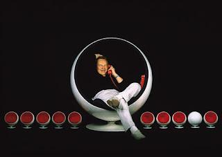 Silla Ball de Eero Aarnio. Precio, dimensiones, historia, diseño, imágenes, ...