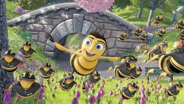 Bee Movie - A História de uma Abelha (2007)