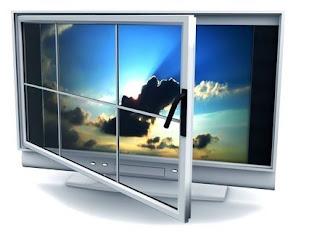 TV na Internet