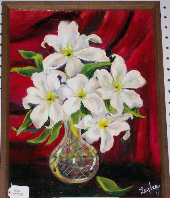 Cassa Blanca's sold #163
