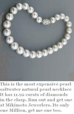 La Petite Gallery Pearls And Answers