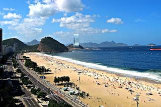 Rio de Janeiro 2016: Solar City Tower