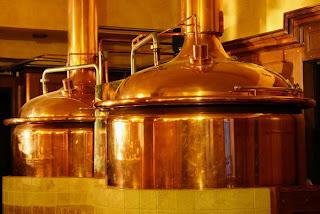 Richter pivovar