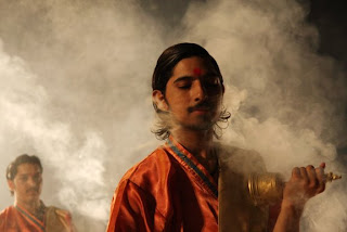 evening ganga aarti pictures