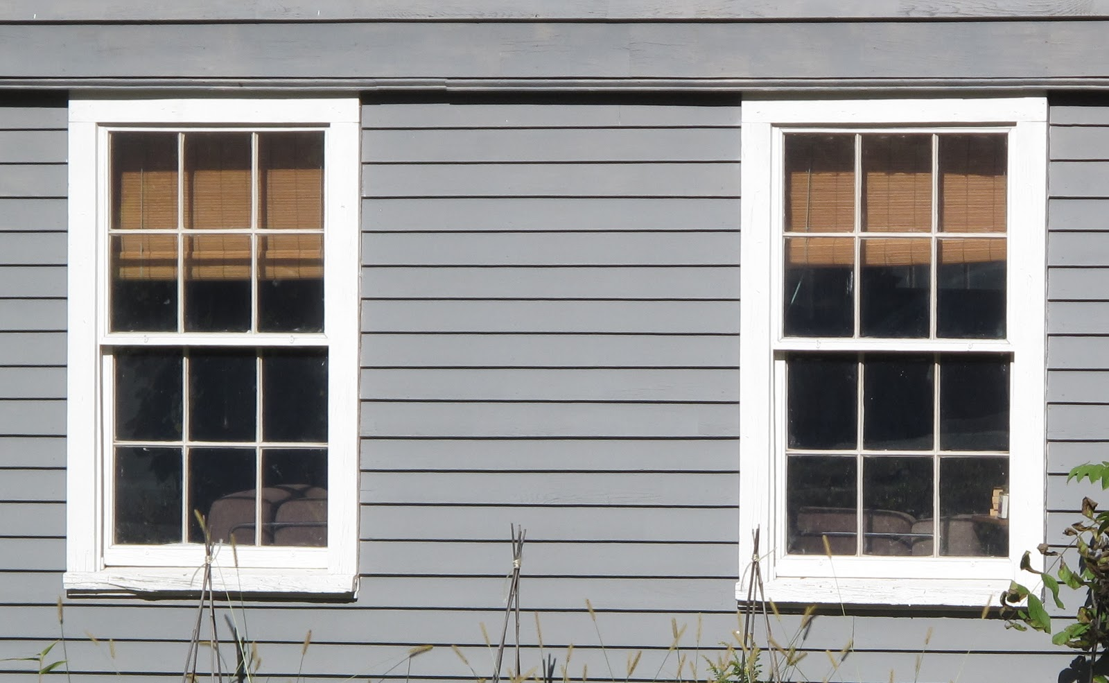 A Green Old House Old Windows Replace Or Restore A Hot