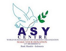Humanitarian Service for Indonesia