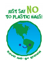 No plastic bag day research proposal