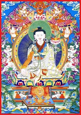 Digital Tibetan Buddhist Altar: Longchen Nyingthig Ngondro MP3