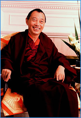 Chatral rinpoche wife sexual dysfunction