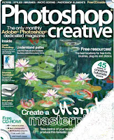 Photoshop Creative Issue 6