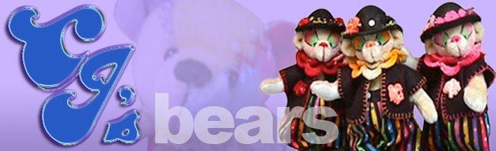 CJ's Bears
