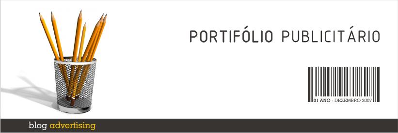 Portifólio Publicitário