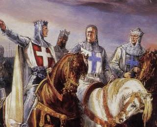 Crusaders.