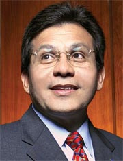 Alberto Gonzales is The 52-Year-Old Virgin