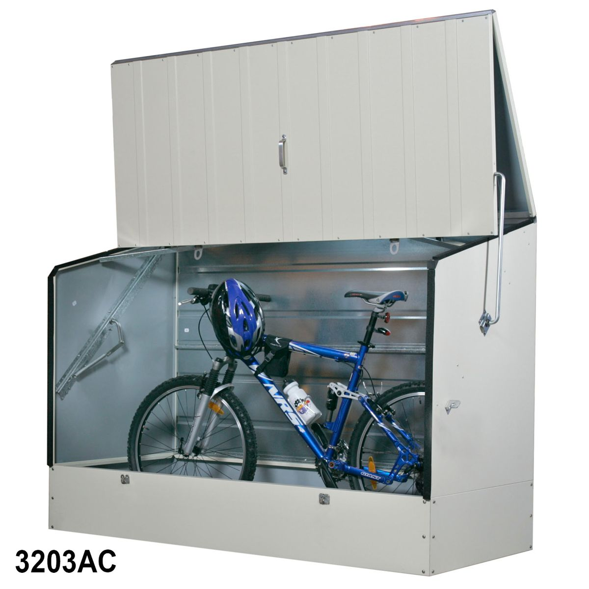 Storage Shed Storage Shed For Bicycle