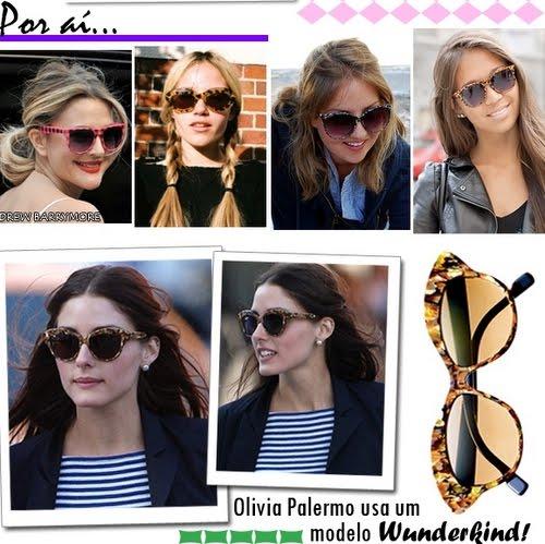 4c800dcd86098 Outras estampas que você encontra por ai nos óculos são  corações,  oncinhas, multicores e outros tipos. A armação estampada é super moderna e  diferente de ...