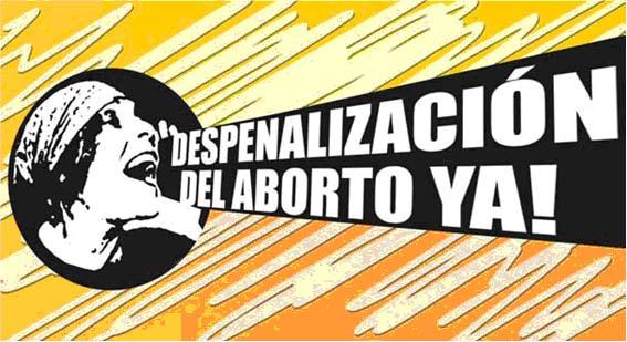 COALICION POR LA DESPENALIZACION DEL ABORTO