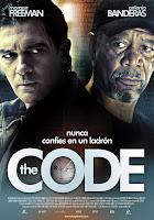Juego de Ladrones / The Code