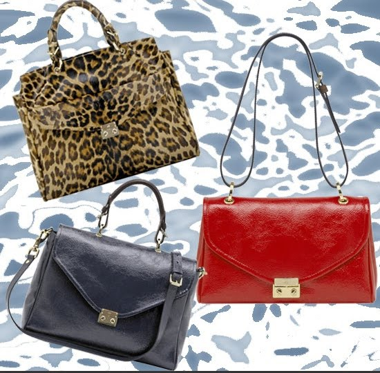 455c38c16c8d The gorgeous leathers and perfect details are already seen on celebs.. From  Gossip Girl Serena to Olivia Palmero its becoming the IT Bag.