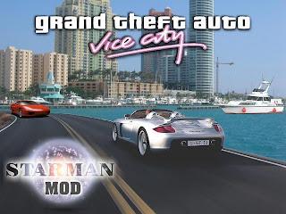 Juegos Gratis Y Programas Mod Starman Para Gta Vice City
