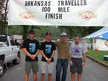Arkansas Traveller 100