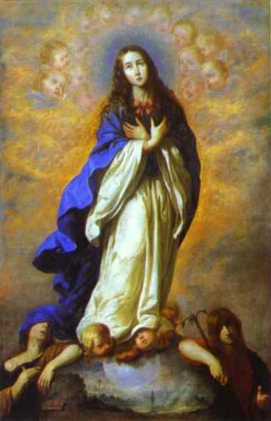 f9699352cb Madre de la Divina Gracia  Madre de Dios