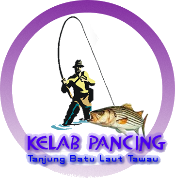 Kelab Pancing Tang batu Laut Tawau Sabah Fishing