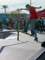 Glendale Skate Park