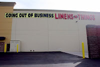 Linens-N-Things Going Out of Business 2008