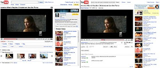 YouTube 2010 Redesign