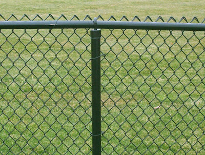 In Laurie S Brain It Called A Hurricane Fence For Reason