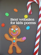 Click to find the best websites for kids poems