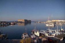 Η πόλη μας: Το Ηράκλειο Κρήτης