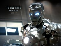 Ironman Wallpaper 3