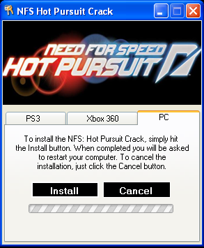 Download 2-free for hot pursuit game-full speed need pc