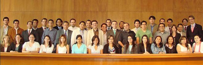 Primera Red de Jóvenes Pensadores Humanistas