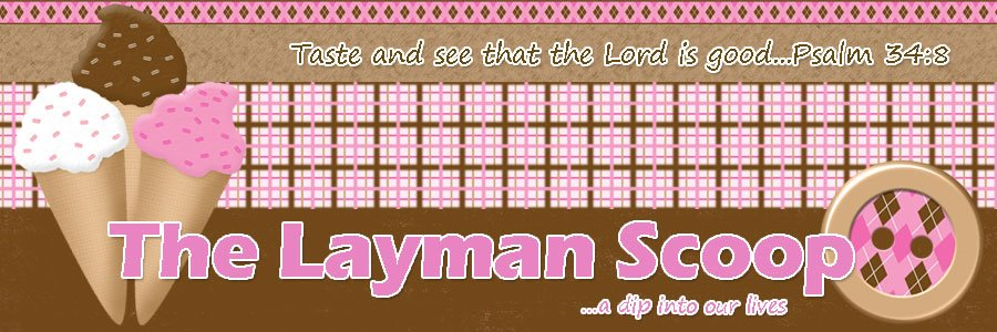 The Layman Scoop