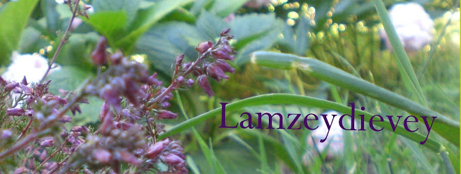 Lamzeydievey