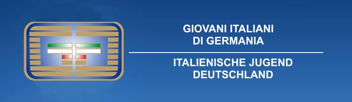 GIOVANI ITALIANI DI GERMANIA / ITALIENISCHE JUGEND DEUTSCHLAND