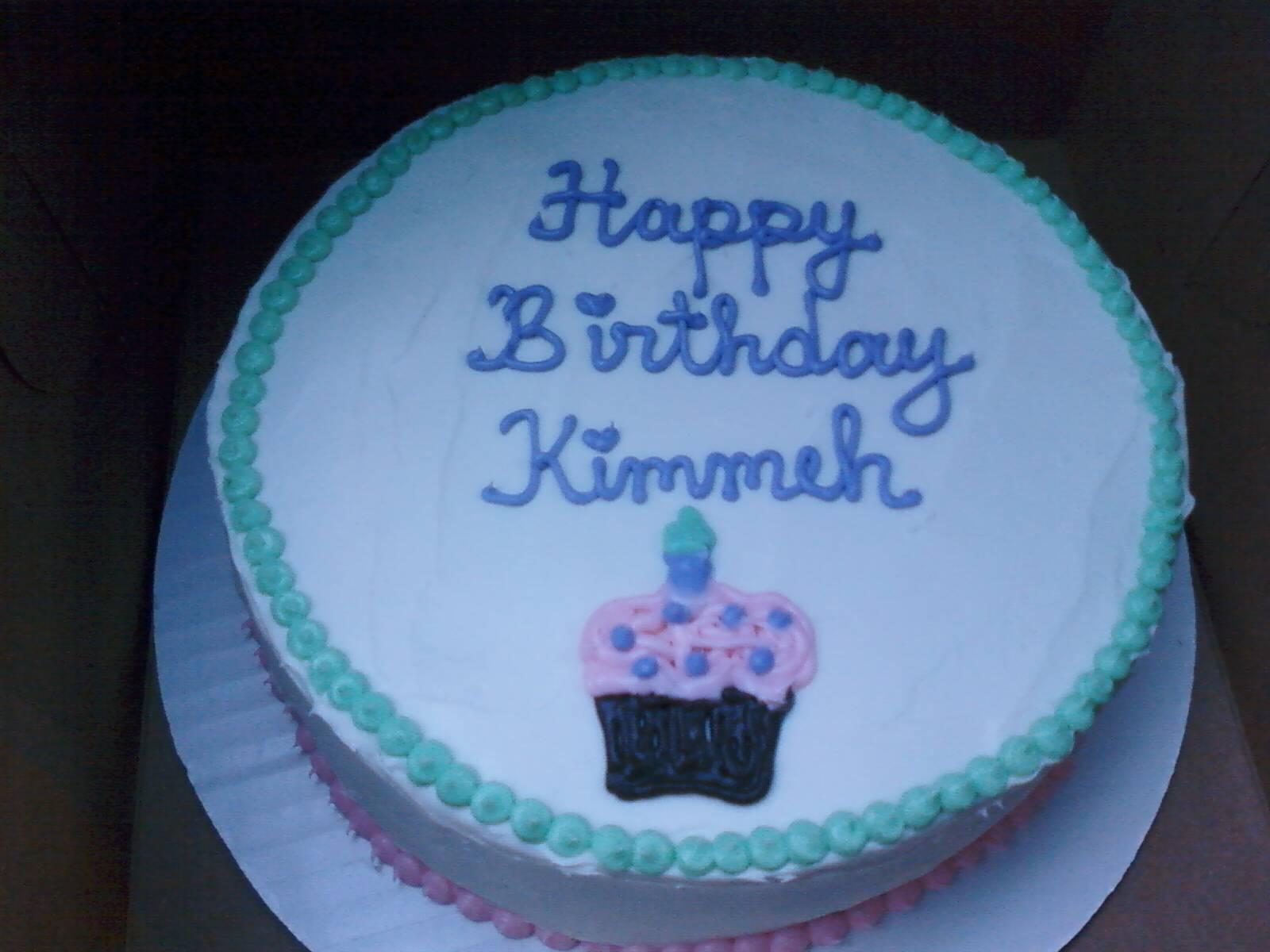 Best Birthday Cake Chino Hills