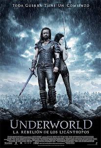 Inframundo 3: La Rebelión de los Lycans / Underworld 3: La Rebelión de los Licantropos