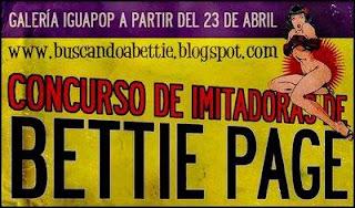 anuncio%2BBetties Buscando a Bettie
