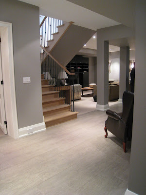 Creed House Tour Oakville Showhome By H Amp H