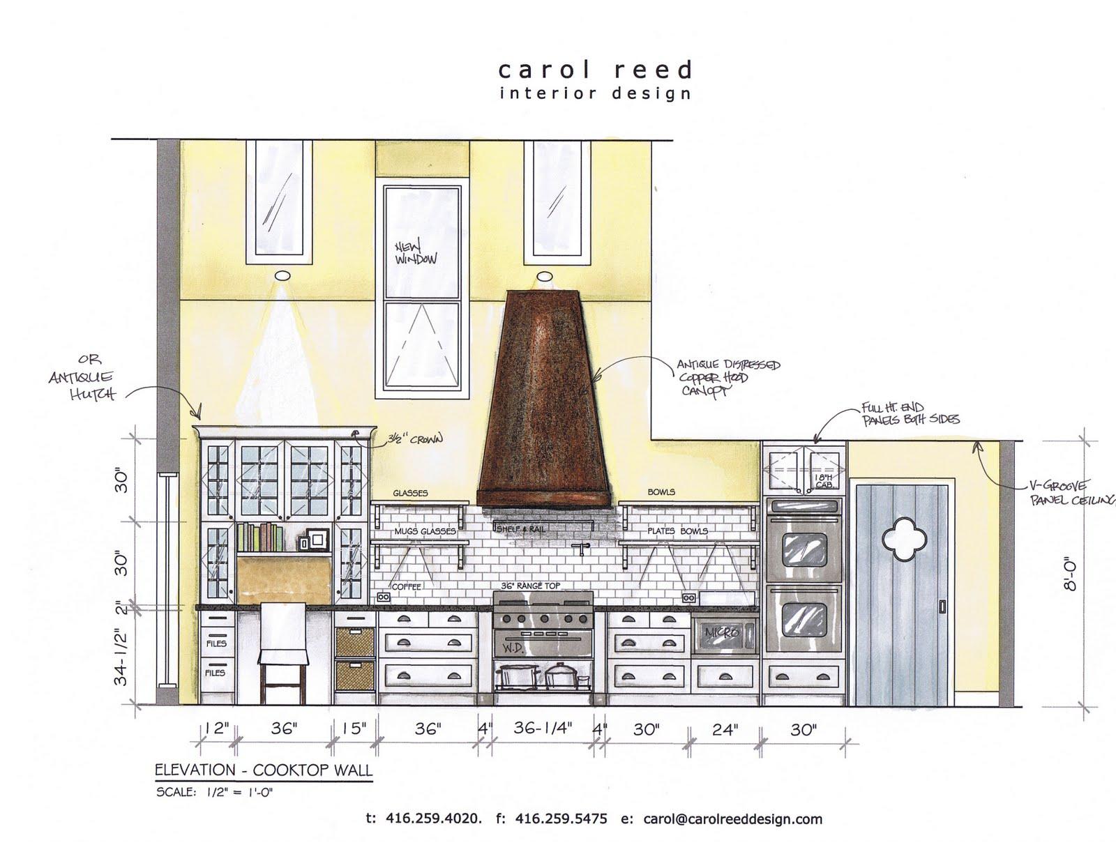 Creed Gail S Kitchen Reno Post 2 Customizing Ikea