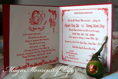 vietnamese wedding invitations wedding invitation wording wedding invitation wording 8267