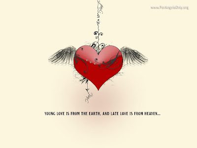 Beautiful Wallpapers With Heartfelt Quotes Some Love Sayings And Quotations Images Love Sayings