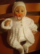 Babykofta