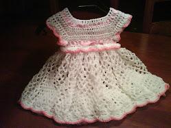 Baby/doll dress