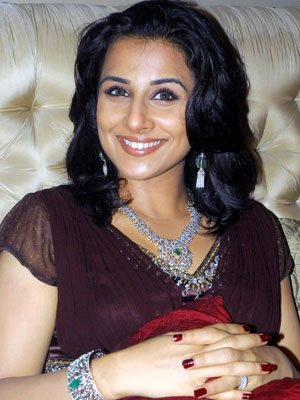 vivacious vidya balan at diamond jewellery launch