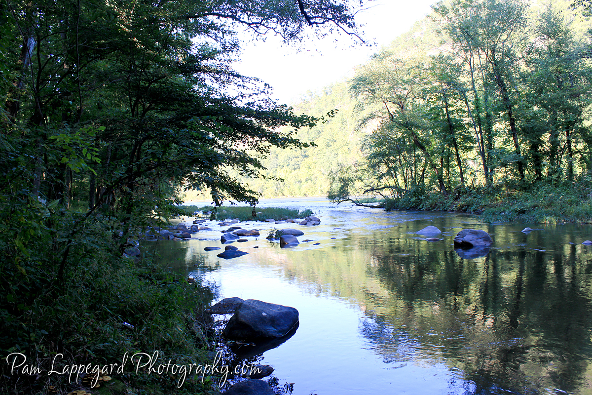 My Travels My Thoughts My Photos Camping Hot Springs Nc